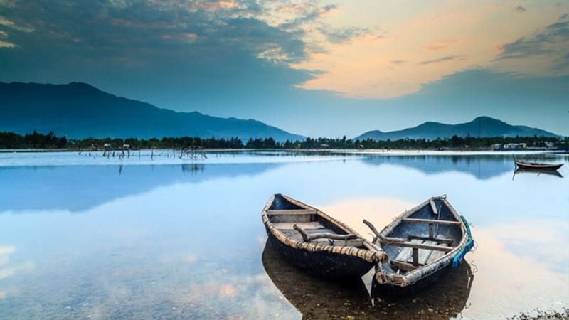 Lap-An-Lagoon Danang 4 days 3 nights itinerary