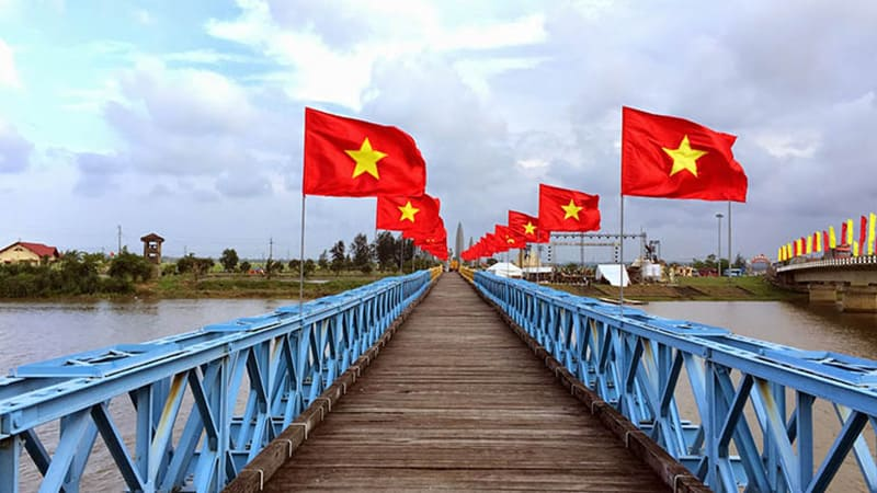 Hoi An To Dong Hoi By Car – Private Driver