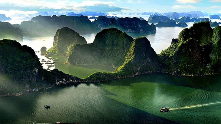 Hanoi to Halong Bay by private car