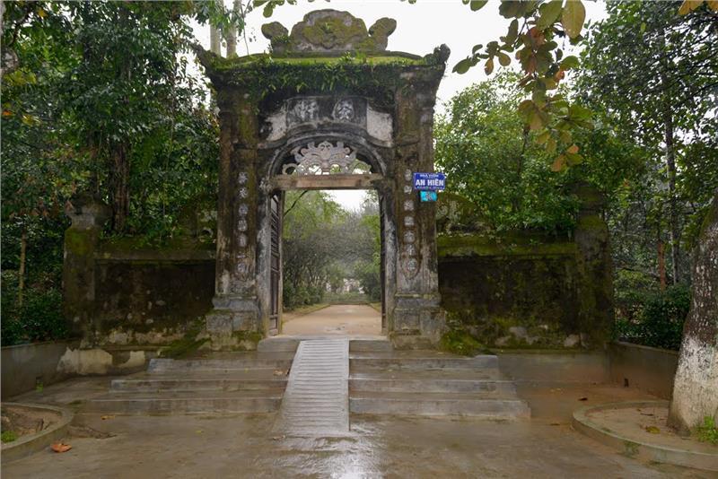 An Hien Garden House, Hue City
