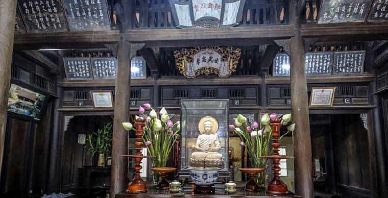 An Hien Garden House Viet nam
