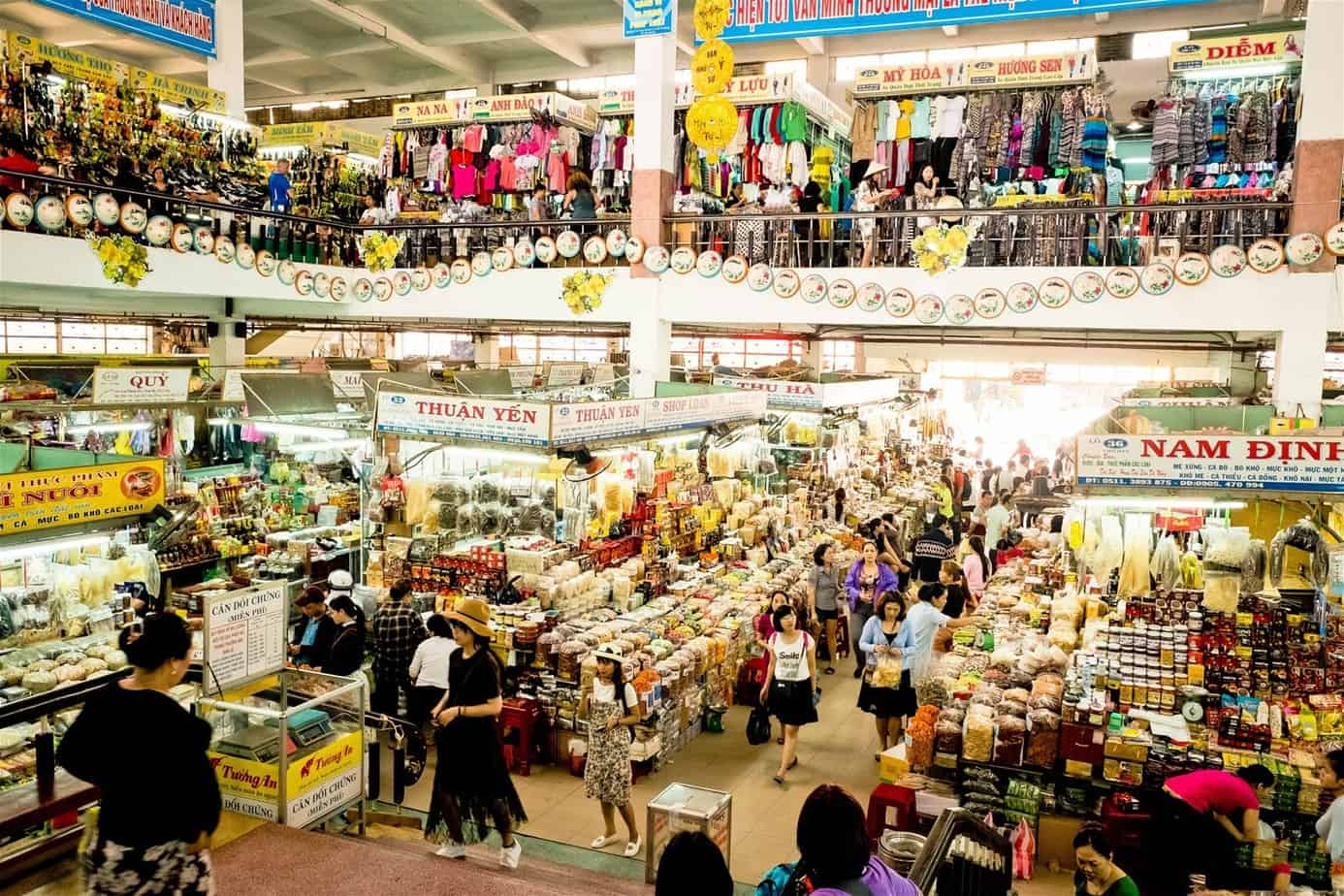 Hàn Market