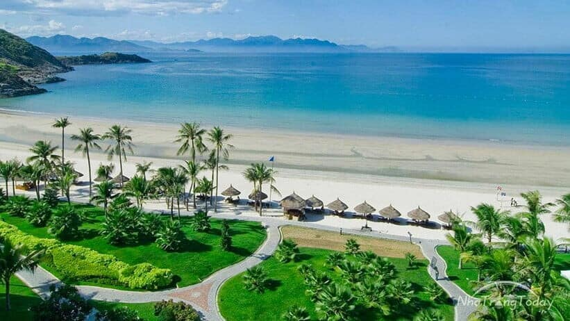 Da Nang to Nha Trang by Private car