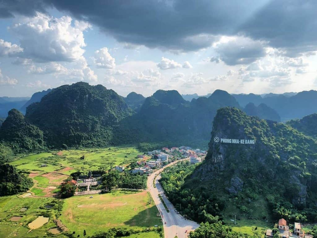 4 best way to Travel From Hue To Phong Nha