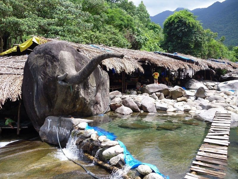 Elephant Springs Hue