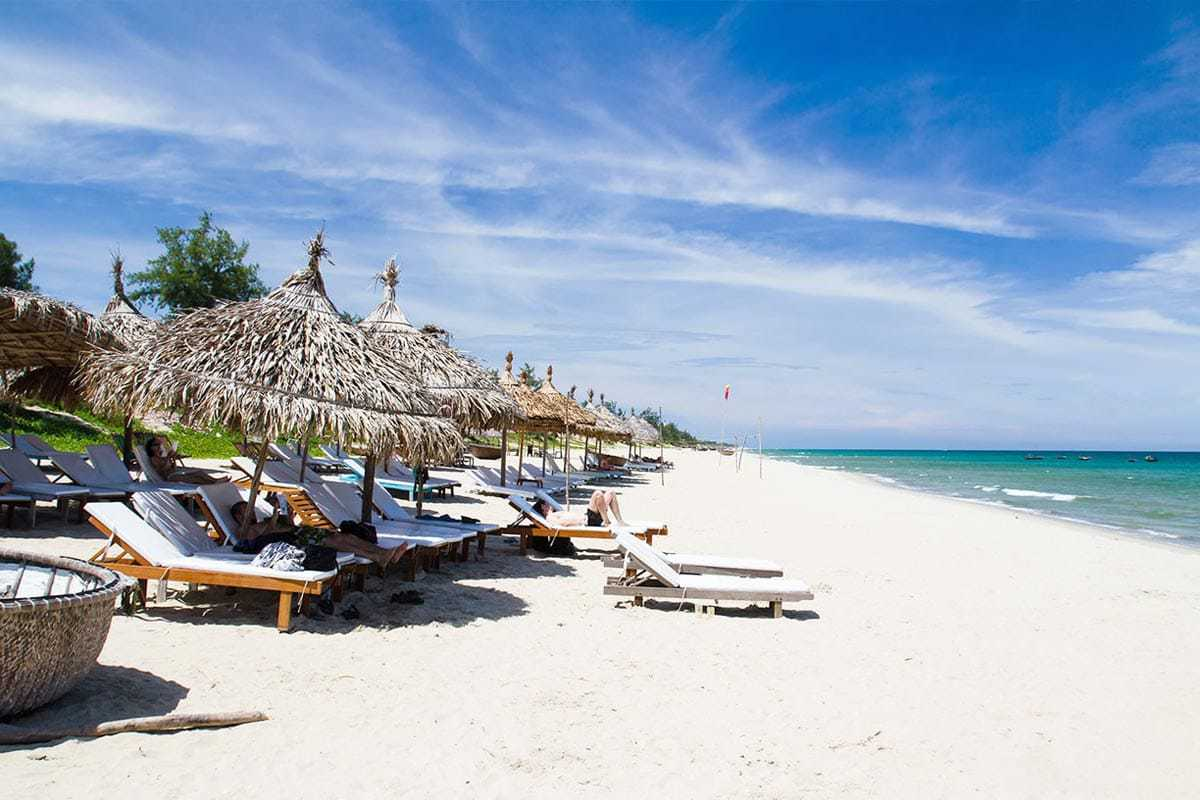 Top 5 Beautiful Beaches in Hoi An