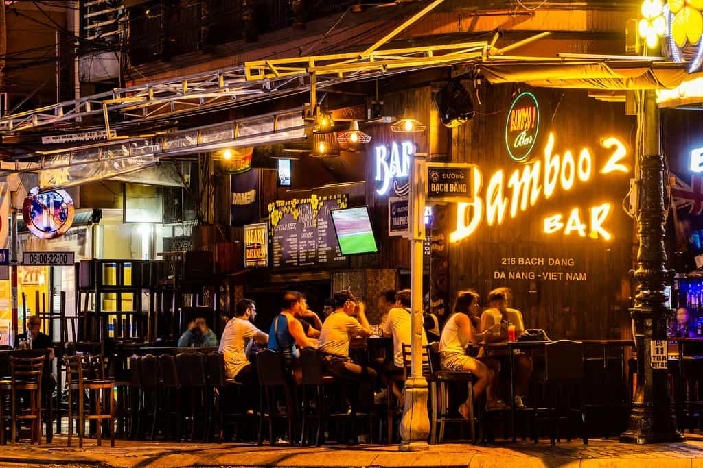 Best Bars in Da Nang Vietnam