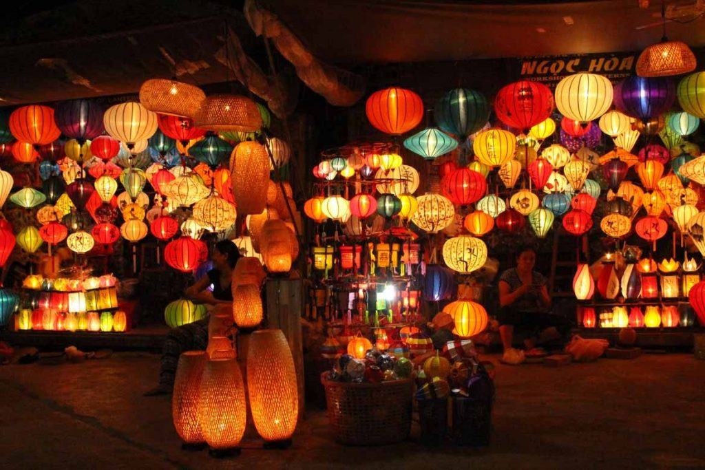 Full Moon Hoi An Festival 2020