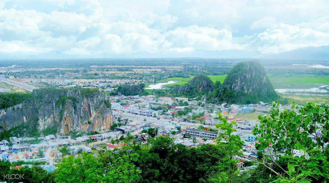 How To Go To Marble Mountain From Hoi An or Da Nang