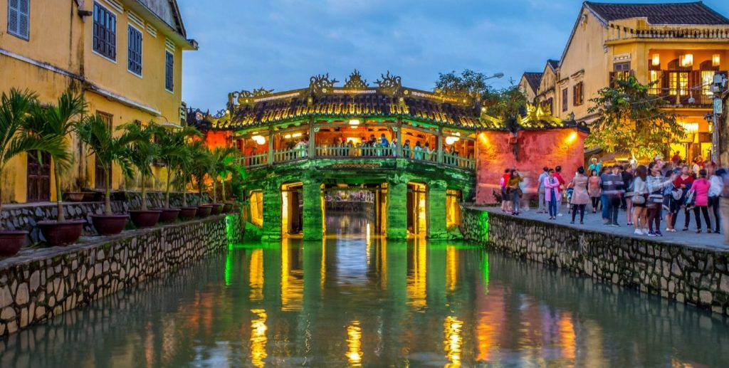 Top Things To Do in Hoi An by Night