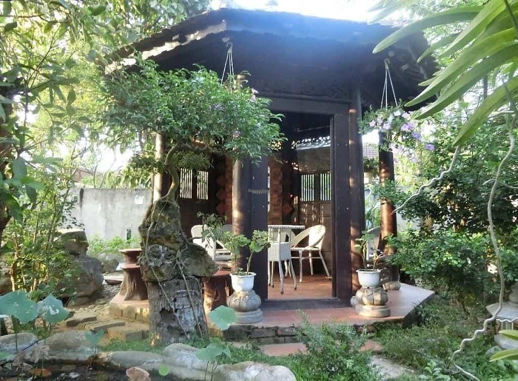 Top 5 Vegetarian Restaurants in Hue City