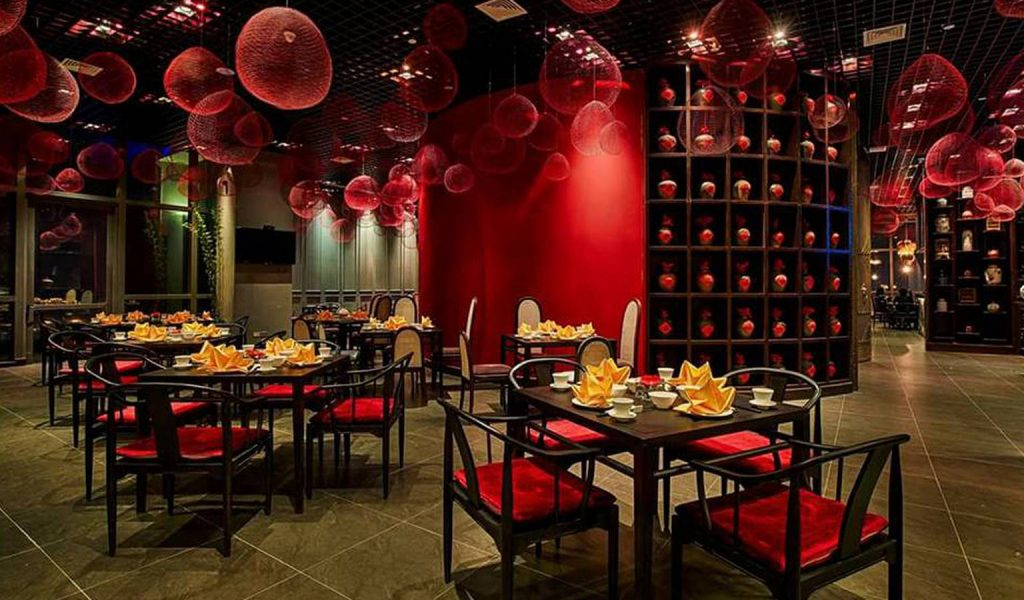 restaurants in da nang