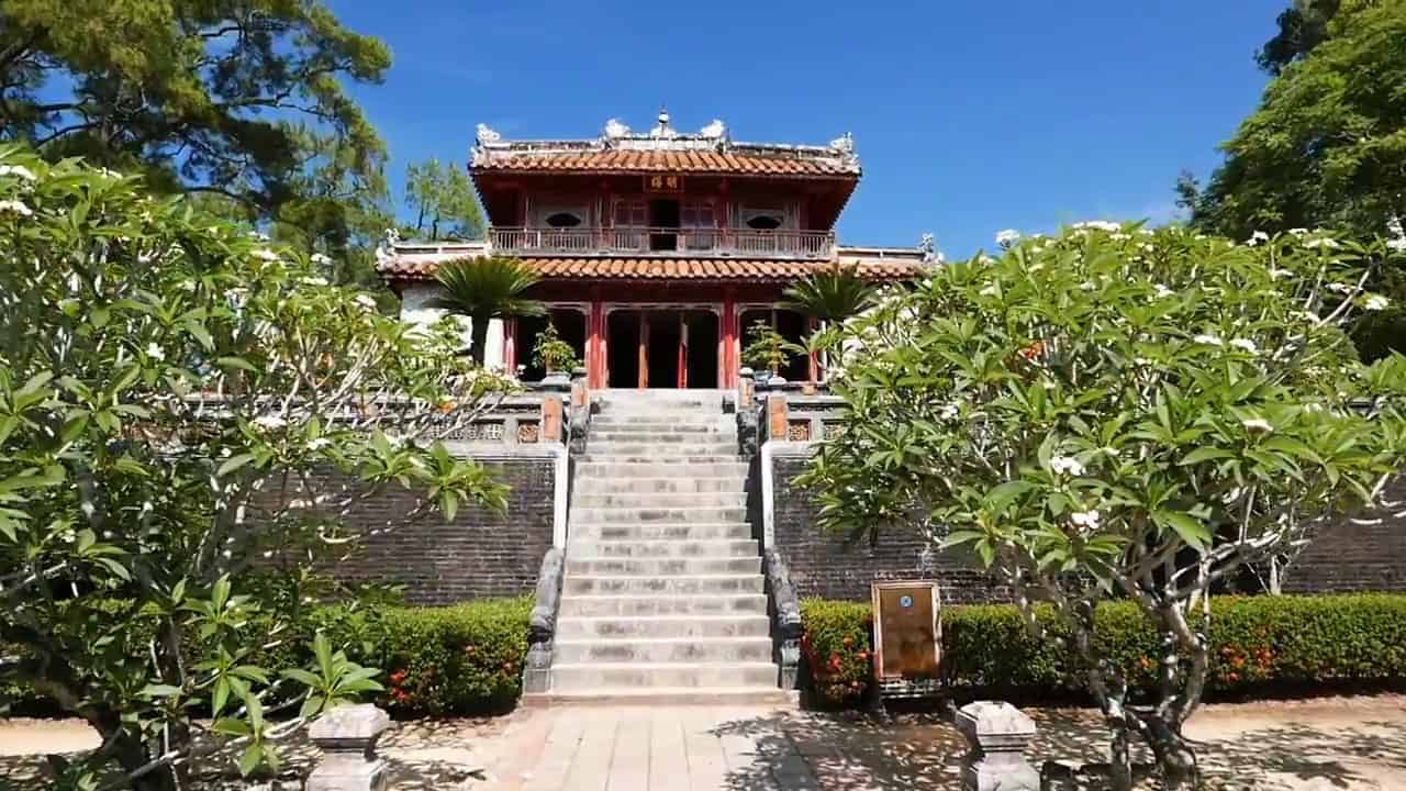 Top 5 Royal Tombs in Hue City
