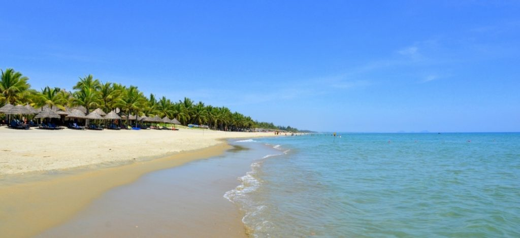 What to do in Hoi An Vietnam - cua dai